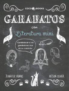 GARABATOS CON LITERATURA MINOI
