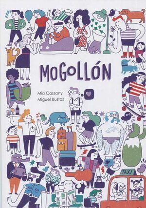 ¡MOGOLLÓN!