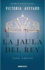 LA JAULA DEL REY  3
