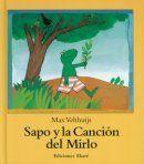 SAPO Y LA CANCION DE MIRLO