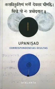 UPANISAD CORRESPONDENCIAS OCULTAS