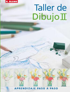 TALLER DE DIBUJO II