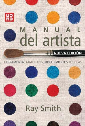 MANUAL DEL ARTISTA