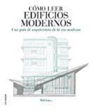 COMO LEER EDIFICIOS MODERNOS