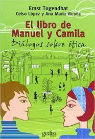 EL LIBRO DE MANUEL Y CAMILA