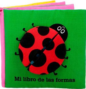 MI LIBRO DE LAS FORMAS