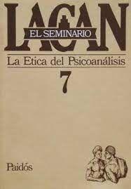 SEMINARIO, EL. LIBRO 7
