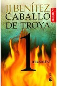 CABALLO DE TROYA 1 JERUSALÉN
