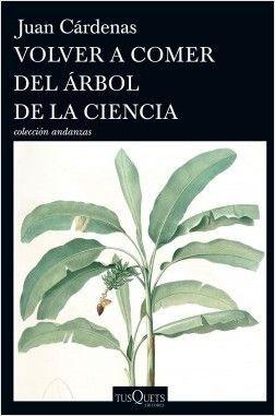VOLVER A COMER DEL ARBOL DE LA CIENCIA