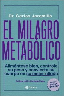 EL MILAGRO METABOLICO