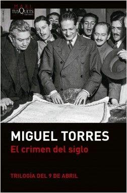 EL CRIMEN DEL SIGLO