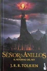 EL SEÑOR DE LOS ANILLOS / EL RETORNO DEL REY 3