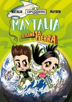 MAYTALIAY EL PLANETA TIERRA
