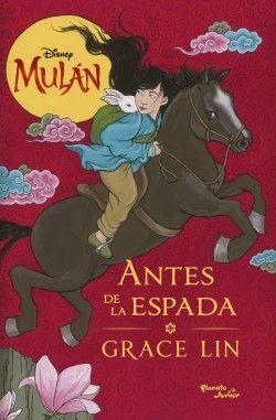 MULAN. ANTES DE LA ESPADA