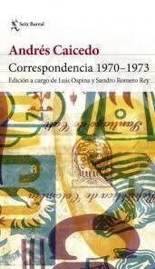 CORRESPONDENCIA 1970 - 1973