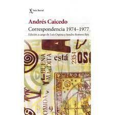 CORRESPONDENCIA 1974 - 1977