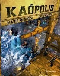 KAOPOLIS