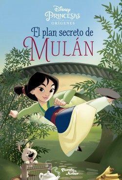 EL PLAN SECRETO DE MULAN