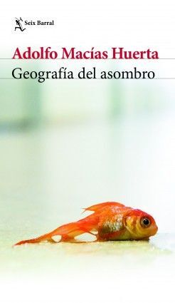 GEOGRAFIA DEL ASOMBRO