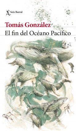 EL FIN DEL OCEANO PACIFICO