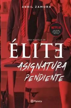 ELITE ASIGNATURA PENDIENTE
