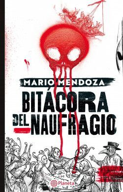 BITACORA DEL NAUFRAGIO