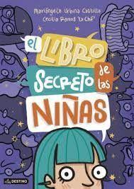 EL LIBRO SECRETO DE LAS NIÑAS