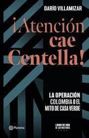 ATENCION CAE CENTELLA !