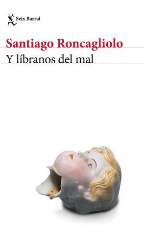 Y LIBRANOS DEL MAL