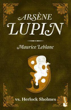 ARSENE LUPIN VS. SHERLOCK HOLMES 2