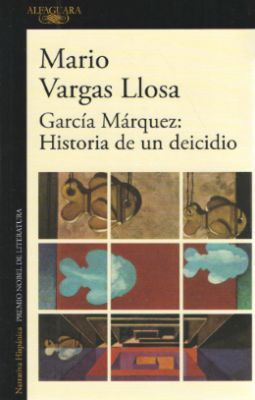 GARCIA MARQUEZ  : HISTORIA DE UN DEICIDIO