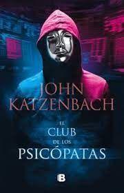 EL CLUB DE LOS PSICOPATAS