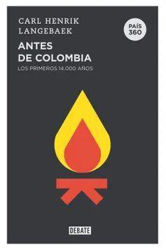 ANTES DE COLOMBIA