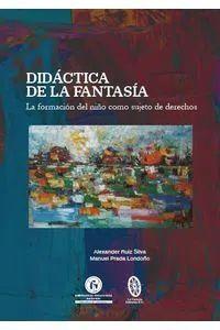 DIDACTICA DE LA FANTASIA