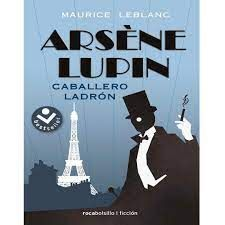 ARSENE LUPIN CABALLERO LADRON 1