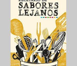 RECETARIO DE SABORES LEJANOS