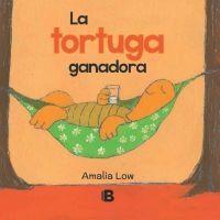 LA TORTUGA GANADORA