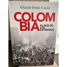 COLOMBIA EL PAIS DE LOS EXTREMOS