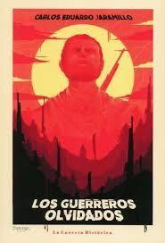 LOS GUERREROS OLVIDADOS