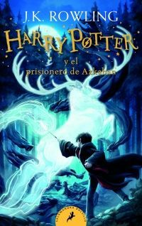 HARRY POTTER Y EL PRISIONERO DE AZKABAN H.P.3