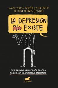 LA DEPRESION (NO) EXISTE