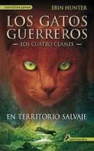 LOS GATOS GUERREROS 1 LOS CUATRO CLANES