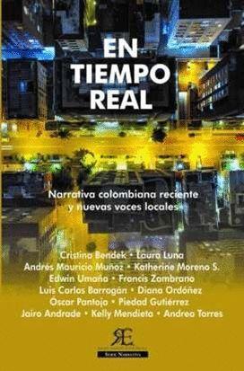 EN TIEMPO REAL