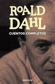 CUENTOS COMPLETOS DAHL