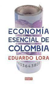 ECONOMIA ESENCIAL DE COLOMBIA