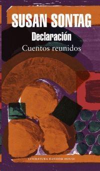 DECLARACION CUENTOS REUNIDOS