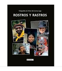 ROSTROS Y RASTROS