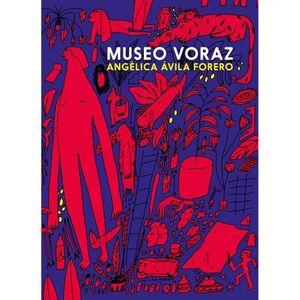MUSEO VORAZ