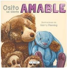 OSO SE SIENTE AMABLE