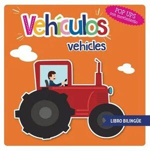 VEHICULOS / VEHICLES